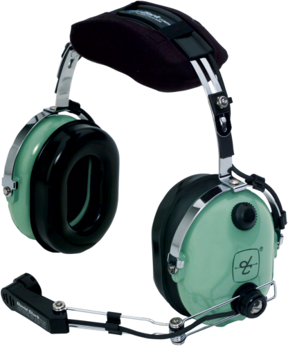 David Clark H10 36 Headset For Helicopters H10 36