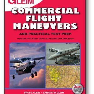 GLEIM Commercial PRAC/FLT MAN 5th Edition