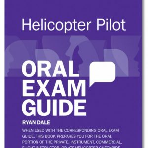 ASA (OEG) Oral Exam Guide - Helicopter