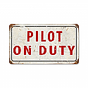 Aviation Signs