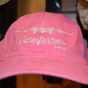Doc's Friends Cap in Pink
