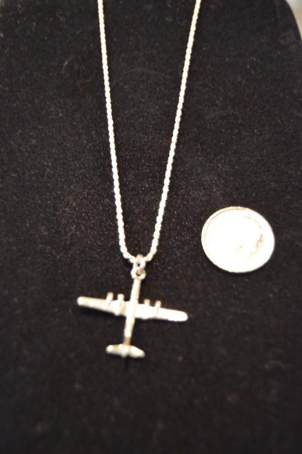 Doc's B29 Superfortress Necklace