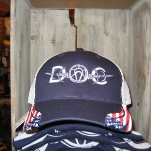 DOC - FIRST FLIGHT CREW CAP