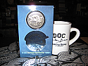 DOC - FIRST FLIGHT CHALLENGE COIN
