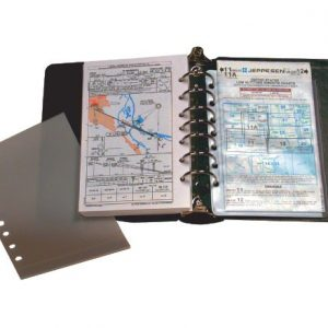 Approach Chart Protectors - 10 Each