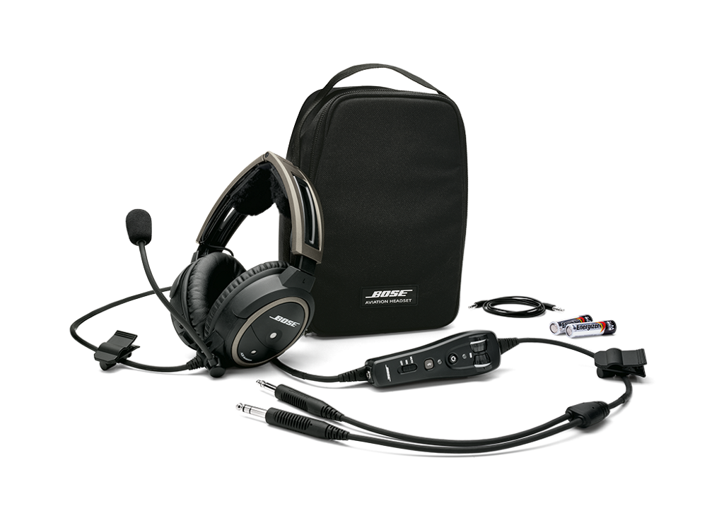 bose a20 aviation headset with bluetooth aviator s attic