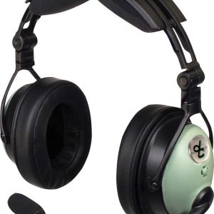 537fd47c94a David Clark DC One-X (Noise Cancelling)