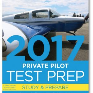 Pilot Test Preps and Guides